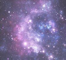 Galaxy by theLadyofShalot