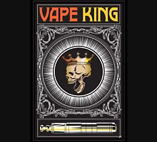 The Vape King Unisex T-Shirt