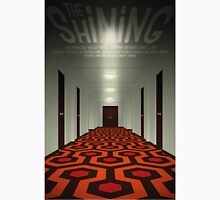 The Shining alternative movie poster Unisex T-Shirt