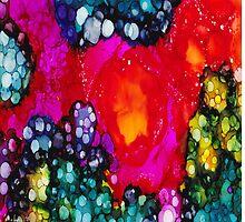 Bubble Trouble by Angela Treat Lyon