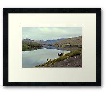 Killarney  Framed Print