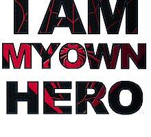 My Own Hero - Miles Morales by Sarah-AV-Taylor