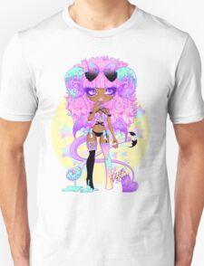 Ice Cream Succubus~  Unisex T-Shirt