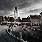 Sibiu by RonSparks