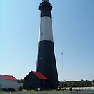 Tybee Island Lighthouse by Forget-me-not