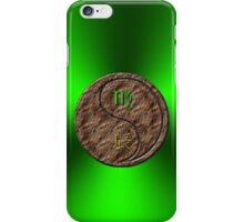 Virgo & Dragon Yang Earth iPhone Case/Skin