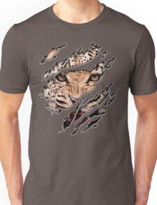 leopard Unisex T-Shirt