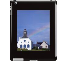Education: The Light At The End Of The Rainbow iPad Case/Skin