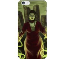 Witch's Brew iPhone Case/Skin