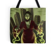Witch's Brew Tote Bag
