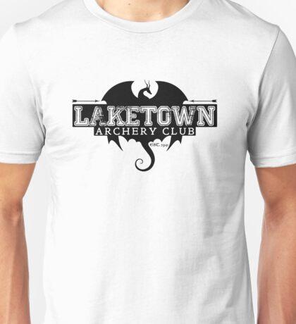 Laketown Archery Club Unisex T-Shirt