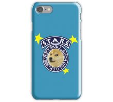Doge S.T.A.R.S. iPhone Case/Skin