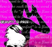 7 Deadly Sins- Vanity by JessBabbyy