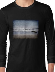 Vintage Summer  - Tshirt Long Sleeve T-Shirt