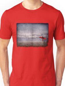 Vintage Summer  - Tshirt Unisex T-Shirt