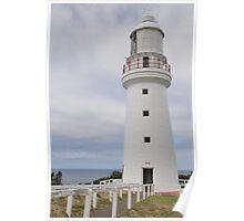 Original Cape Otway Lighthouse Poster