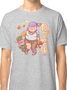 Chubby Bulma Classic T-Shirt
