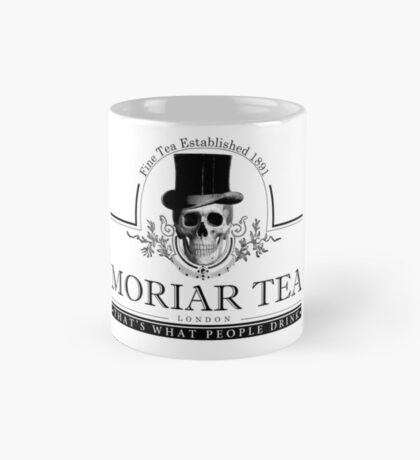 Moriartea of London - Sherlock Mug