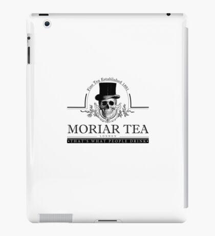 Moriartea of London - Sherlock iPad Case/Skin