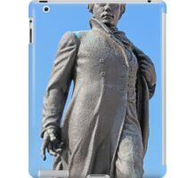 Taras Shevchenko -- Bard of the Ukraine iPad Case/Skin