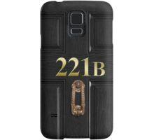 221b Bag Samsung Galaxy Case/Skin