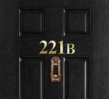 221b Bag by curiousfashion