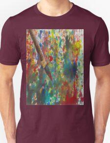 Paint Mess T-Shirt