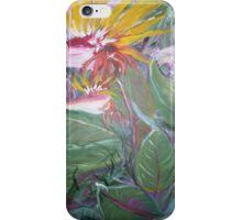 Birds of paradise iPhone Case/Skin
