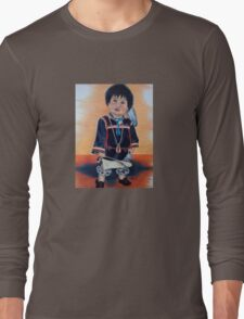 Little Drummer Boy Long Sleeve T-Shirt