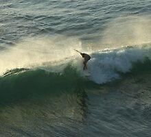 Surfer #1 by KMycia