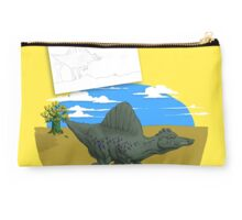 Spino Day Out Studio Pouch