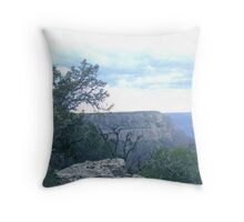 WORLD HERITAGE SITE Throw Pillow