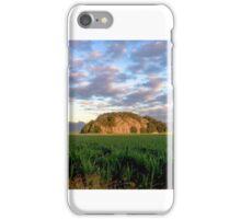 Dinseys Rock, Eviron NSW iPhone Case/Skin