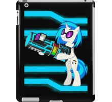 Say Hello To My Base Cannon  iPad Case/Skin