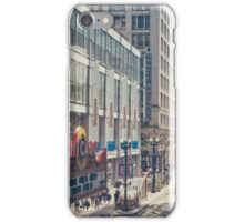 Joffrey Ballet Street View iPhone Case/Skin