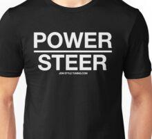 Power Oversteer Unisex T-Shirt