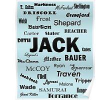 Get JACK! Poster