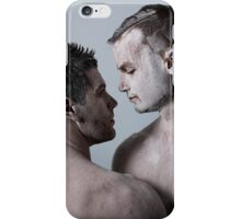 Greg & Marty 2 iPhone Case/Skin
