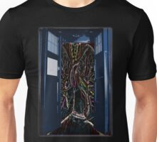 Heart of the Tardis Unisex T-Shirt