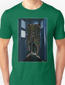 Heart of the Tardis T-Shirt