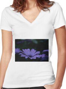 Bonbon 2.0 Women's Fitted V-Neck T-Shirt