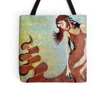 ...Until The End of The World Tote Bag