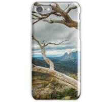 Cresta Valley - Mt Buffalo iPhone Case/Skin