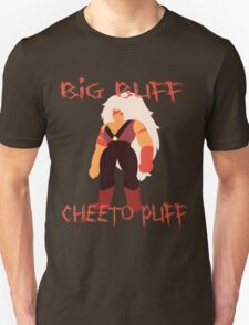 BIG BUFF CHEETO PUFF Unisex T-Shirt