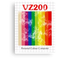 Dick Smith VZ200 Canvas Print