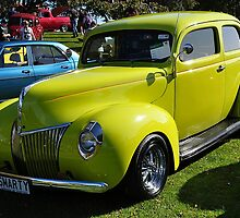 photoj Cars & Motortsport, Tas Hot Rod Show 09 by photoj