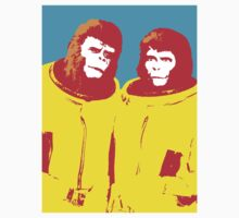 Planet of the Apes Kids Clothes