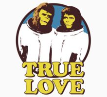 Planet of the Apes True love Kids Clothes