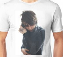 The Mark of the Outsider Unisex T-Shirt