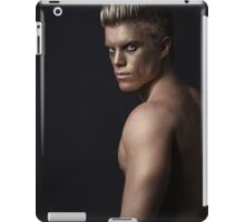 Shane 3 iPad Case/Skin